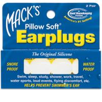 Mack's Mack's Pillow Soft Earplugs