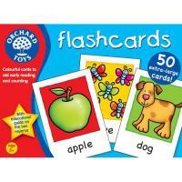 The Original Toy Company Flashcards