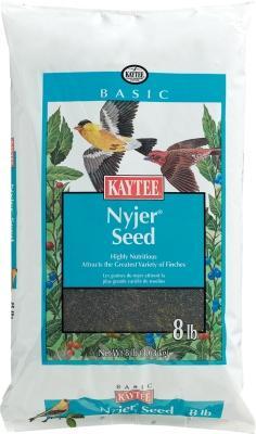 Nyjer Seed 8 Lb
