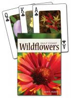 Adventure Publications Wildflowers of the Gulf Coast Playing Cards