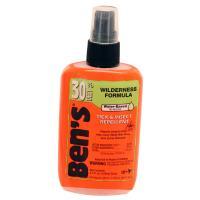 Ben's 30 pump Tick & Insect Repellen,p 3.4 oz