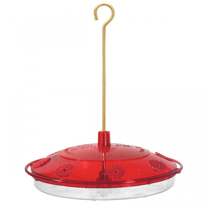 Droll Yankees Happy Eight 2 Hummingbird Bird Feeder