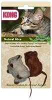Naturals Mouse Cat Toy