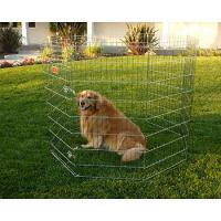 Dog Exercise Pen - Medium