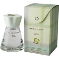Baby Touch By Burberry Eau De Toilette Spray 3.3 Oz for Women