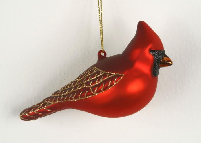 Cobane Studio Northern Cardinal