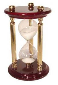 Desk Clocks by River City Cuckoo Clocks