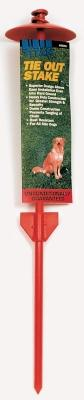 """Coastal Pet Products 89005 Titan Dome Tie Out Stake, 20"""""""