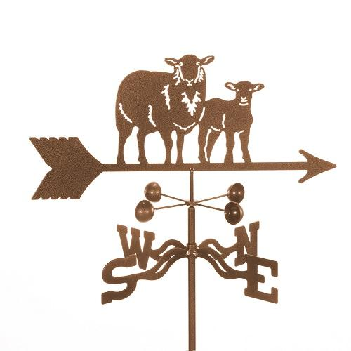 EZ Vane Sheep Weathervane