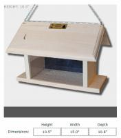 Coveside Products Bluebird Feeder
