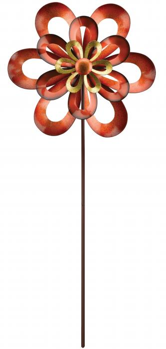 Regal Art & Gift 32 inch Kinetic Stake, Infinity