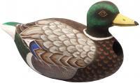 Songbird Essentials Mallard Duck Birdhouse