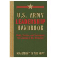 ProForce U.S. Army Leadership Handbook