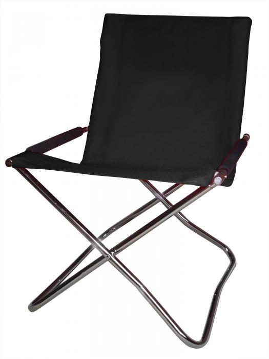 Chair 51 Ergonomic Chair Black