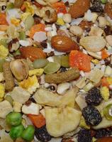 Avian Treats Fruit & Nuts, 20 lb. Bag