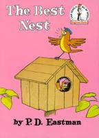 Random House The Best Nest (The Cat in the Hat)