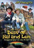 Stoney-Wolf Team Shockey's Best of Hal & Len DVD