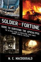 ProForce Soldier of Fortune Guide to Surviving...