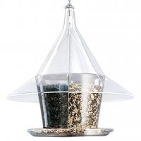 Arundale Mandarin Sky Cafe Bird Feeder with Dividers