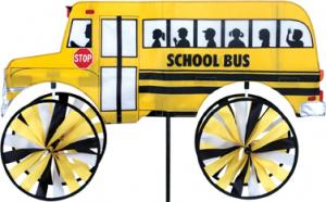Premier Designs School Bus Spinner