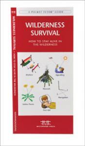 Pocket Naturalist Emergency 1st Aid; 2nd