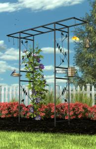 Garden Ornaments by Panacea