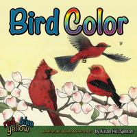 Adventure Publications Bird Color