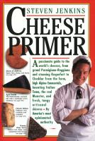 Workman Publishing Cheese Primer