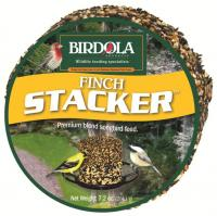 Birdola Products Finch Stacker Cake