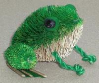 Brushart Frog