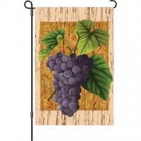 Premier Designs Grape Vine Garden Flag