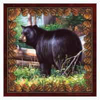 Bear Napkins 20 Pack