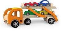 The Original Toy Company Auto Car Carrier