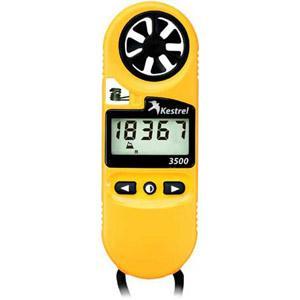 Weather Meters by Kestrel