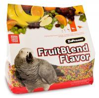 Zupreem Prt/con Fruit Blend