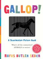 Workman Publishing Gallop!