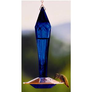 Hummingbird Feeders by Schrodt