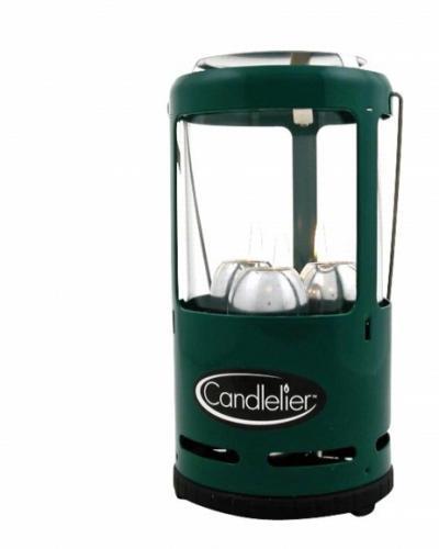 UCO Candelier Lantern Green