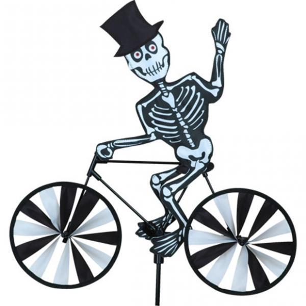 Premier Designs 20 inch Skeleton Bicycle Spinner