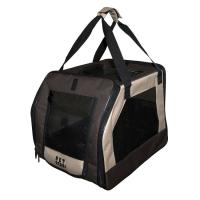 Park Avenue Pet Carrier & Car Seat - Brown