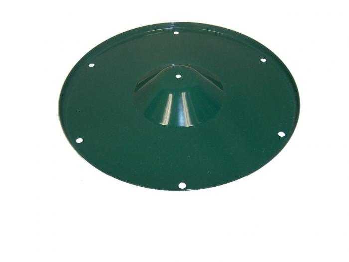Bird's Choice Green Tray for XPN77/XPN77TALL