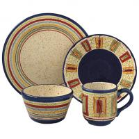 Pfaltzgraff Sedona 16 Pc Dinnerware Set