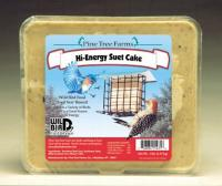 Pine Tree Farms 3 Pound Suet Cake