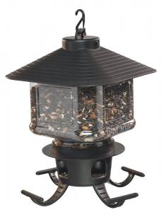 Decorative Feeders by First Nature