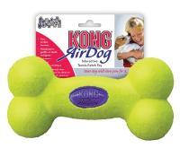 Kong Air Large Squeaker Bone Dog Toy