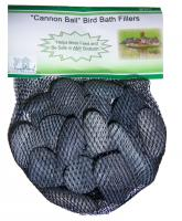 Songbird Essentials Cannonball River Rock Bird Bath Fillers