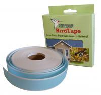 ABC Bird Tape 75 ft 3/4 inch Uncut Bird Tape