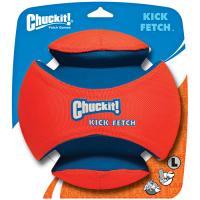 Chuckit! Kick Fetch Dog Toy