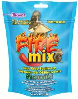 F.M. Brown's Sons Squirrel Fire Mix 4 oz