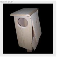 Coveside Black Bellied Whistling Duck House (UNASSEMBLED)